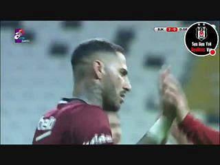 Quaresma marca golo monumental ao serviço do Besiktas