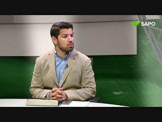 Conheça os 'segredos' de Slimani para o hat-trick no Sporting