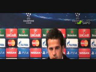 Marco Silva nem quer ouvir falar em Liga Europa
