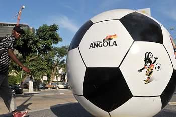 Condutor do autocarro do Togo morreu durante ataque