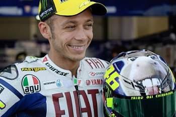 """Rossi quer """"regressar à boa forma"""" em Indy"""