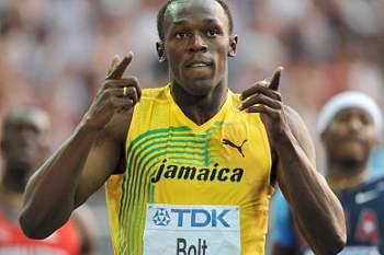 "Bolt:""Teria feito o mesmo"""