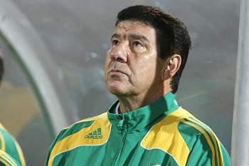 África do Sul demite seleccionador