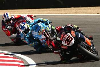 Mundial de Superbikes passa em Portimão a 09 de junho