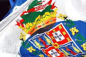 Andebol e juniores recebem ovação no Estádio do Dragão