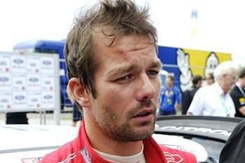 Citroen vai participar no Mundial de WTCC com Sébastien Loeb