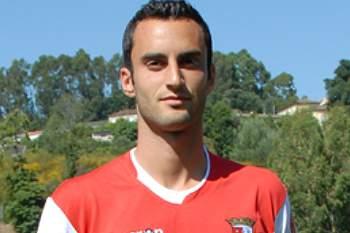 Filipe Oliveira no lugar de Vandinho