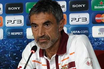 Antonio Alvarez despedido
