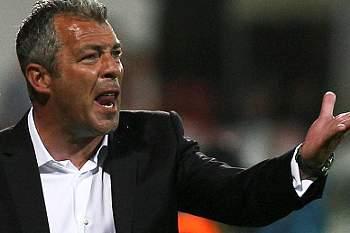 Jorge Costa ainda sem futuro definido