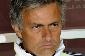 Mourinho será o rosto do Millennium
