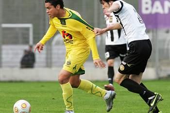 Paços de Ferreira vence Nacional e segue para os quartos-de-final