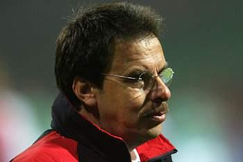 Manuel Machado será o próximo treinador dos gregos do Aris de Salónica