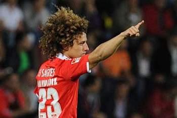 """David Luiz """"Foi um bom resultado"""""""