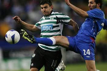 Blackburn Rovers rescinde contrato com Vukcevic