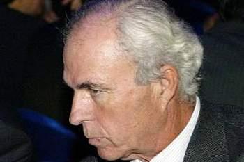 """Pôncio Monteiro em """"estado crítico e prognóstico reservado"""""""