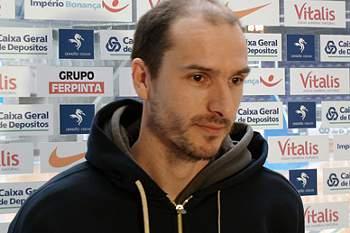 «FC Porto é a equipa mais forte», diz José Costa