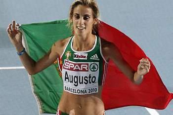 Jessica Augusto vence São Silvestre de Lisboa