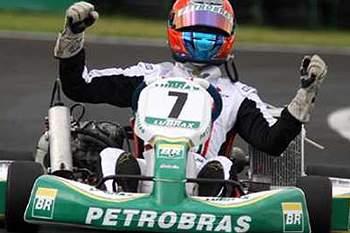 Kartódromo do Algarve inaugura com prova mundial