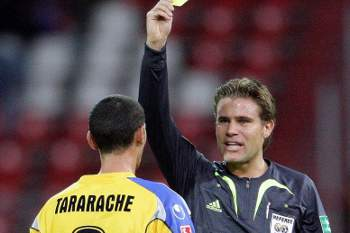 Juiz alemão dirige FC Porto-Apoel