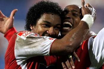 Paulo César dá vantagem ao Braga nos descontos