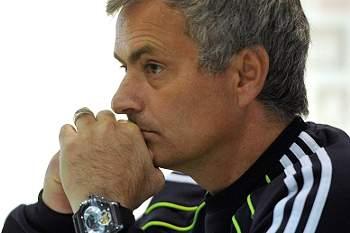 «Mourinho é um grande estratega»
