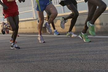 Etíopes vencem Maratona de Macau