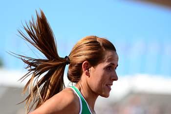 Dulce Félix já prepara Maratona de Londres