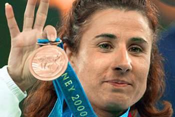 Fernanda Ribeiro confiante em bom desempenho de portugueses