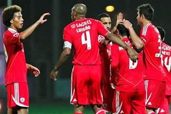 Meo e Benfica criam aplicação interativa