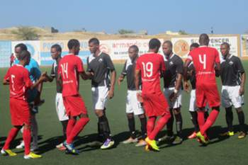 Académica do Porto Novo respeita Mindelense mas quer a final
