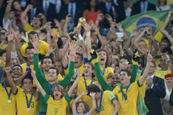 FIFA processada por irregularidade na venda de bilhetes