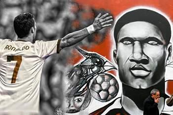 Benfica de Bissau estreia autocarro no dia de jogo de homenagem