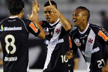 Palmeiras quer Felipe Bastos e Éder Luís