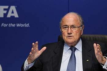 «Foi um erro dar o Mundial 2022 ao Qatar»