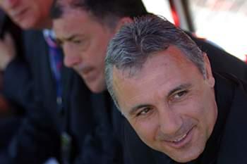 Stoichkov anunciado como novo treinador