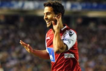 Hélder Barbosa marca na derrota por 6-1 do Almeria em Bilbau
