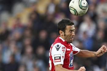 Talento de Hugo Viana ajuda Braga a derrubar aguerrido Penafiel