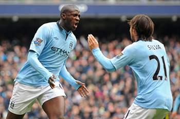 Yaya Touré diz que Mourinho fala demais