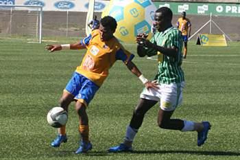 Liga Muçulmana vence mas está fora da Taça CAF