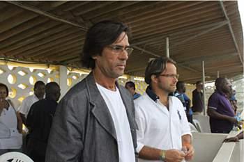 Vítor Pontes demitido... e readmitido no Chibuto