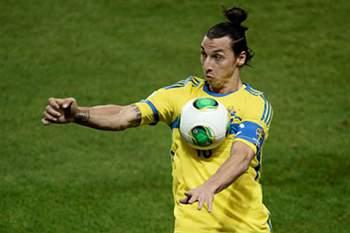 «Ibrahimovic disse-me que perdeu frente a uma grande equipa»