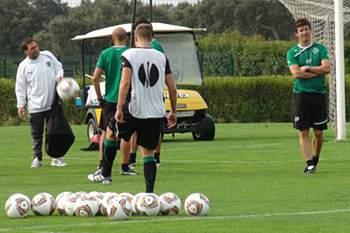 Júnior Tiago Ilori chamado para jogo com a União de Leiria