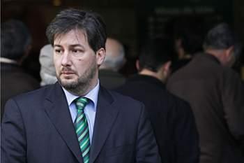 Bruno de Carvalho confirmado presidente
