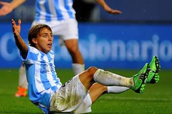 Buonanotte apontado ao Benfica