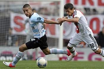 FC Porto é a única equipa na corrida por Centurión