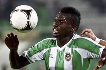 Esmael Gonçalves emprestado ao APOEL Nicósia