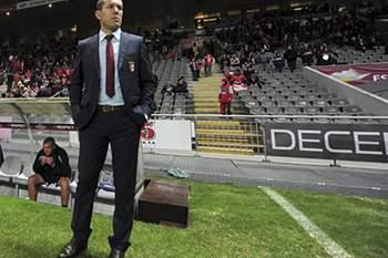Leonardo Jardim quer levar Lima, Mossoró e Hélder Barbosa