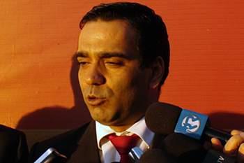Candidatura de Nuno Carvalho desmente Carlos Alberto