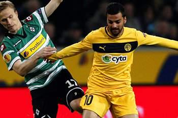 Rui Miguel diz que jogo em Guimarães será especial