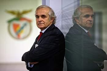 STJ mantém juiz Rangel no processo da claque do Benfica